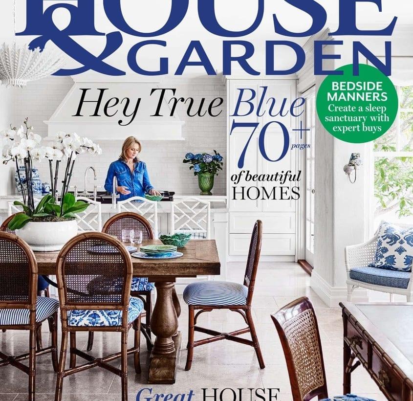 House & Garden February 2020