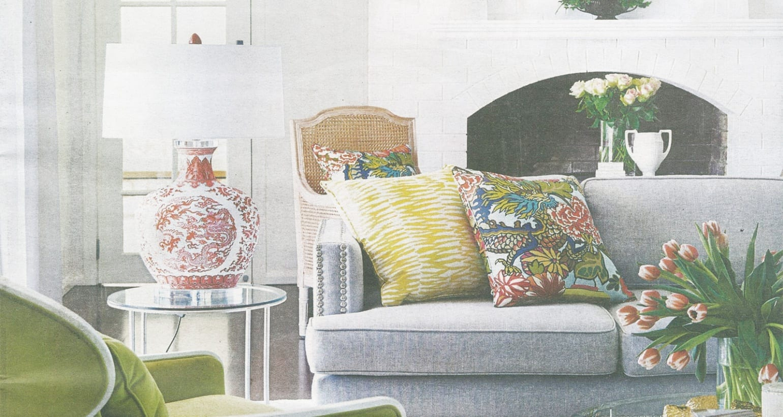 Daily Telegraph Home July 2015
