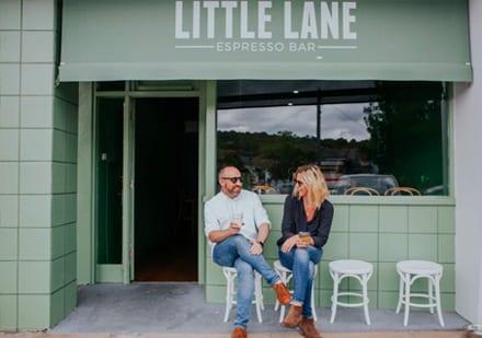 Little Lane Expresso