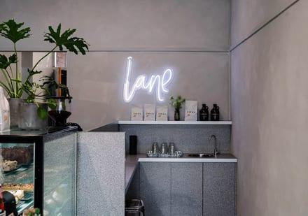 Lane – Cafe